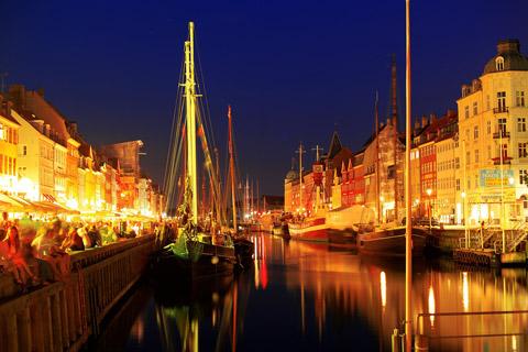 Image of Copenhagen Nyhavn